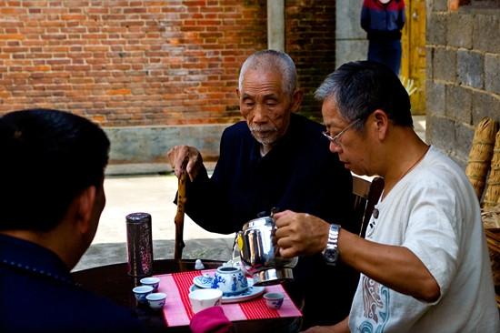 安化黑茶的保健功能