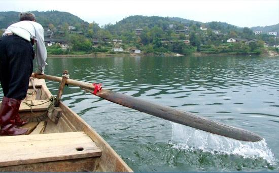 资江,美丽的母亲河