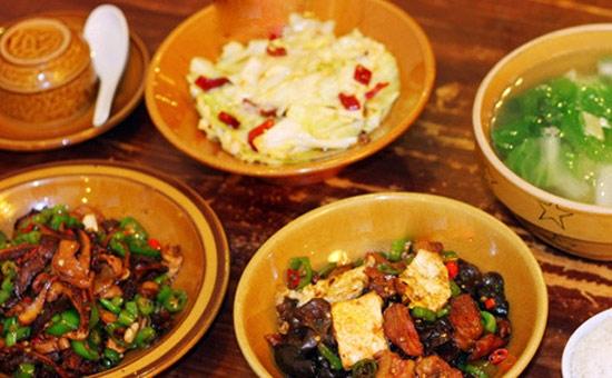 富有益阳特色的民间美食——卤菜