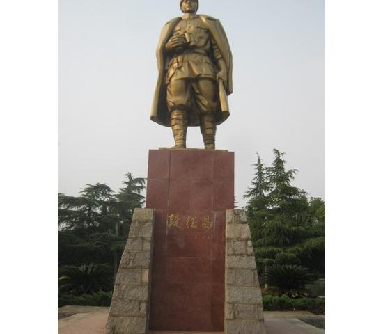 南县德昌烈士公园——多功能大型人文旅游景区(2)