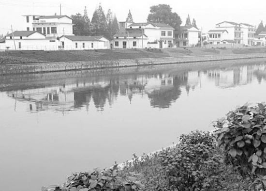 南茅运河——富民黄金水路(2)