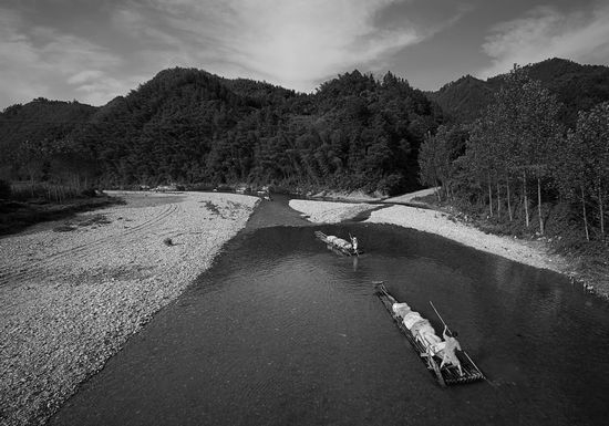 《我们的黑茶》摄影艺术展作品之茶马古道篇(四)