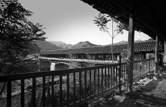 《我们的黑茶》摄影艺术展作品之茶马古道篇(六)