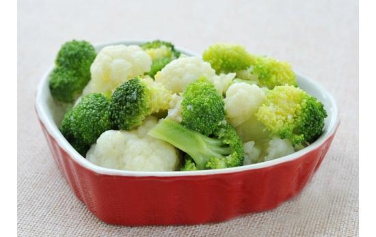 学会正确蔬菜焯水方法 保留营养